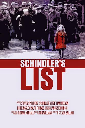Schindler's List (DVDRip Español Latino) (1993)