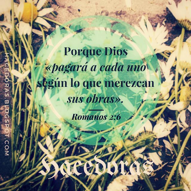 bonita imagen con versículo