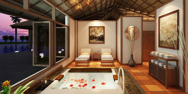 Vinpearl Resort - The haven of joy at Phu Quoc