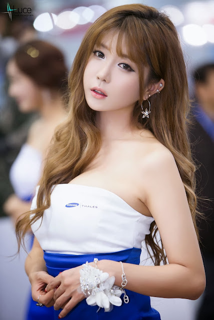 5 Heo Yoon Mi - ADEX 2013 - very cute asian girl-girlcute4u.blogspot.com