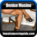 Denise Masino Female Bodybuilder Thumbnail Image 2