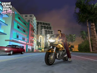 Grand Theft Auto Vice City Game Full Version Free Download
