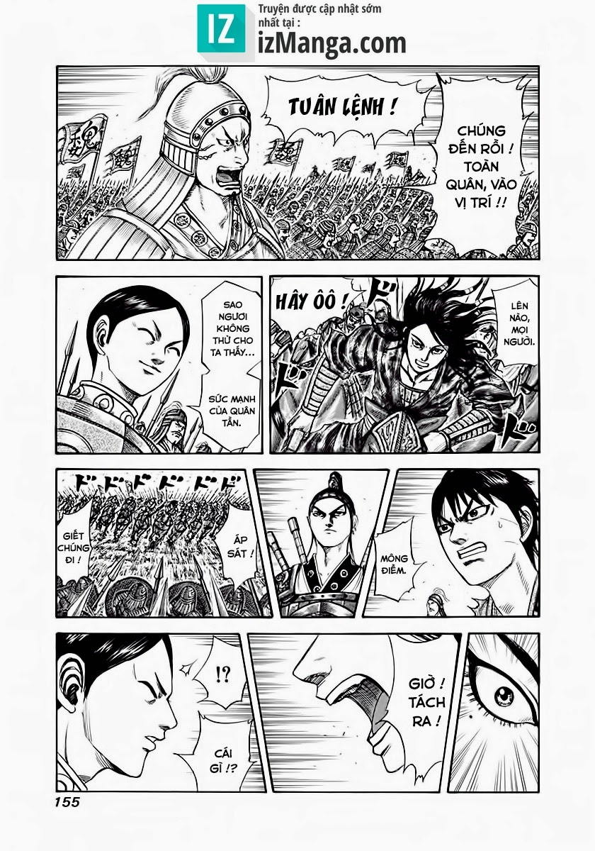 Kingdom - Vương Giả Thiên Hạ Chapter 215 page 2 - IZTruyenTranh.com