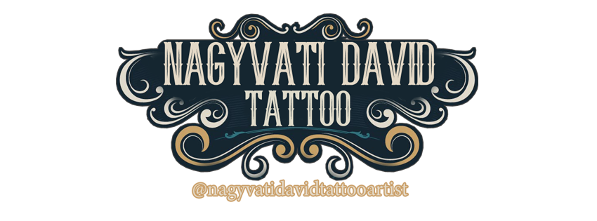 Nagyvati David Tattooartist 2018