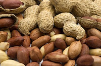 Prevent Alzheimer's With Peanuts