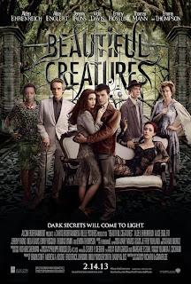 Watch Beautiful Creatures (2013) movie free online