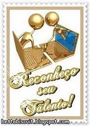 1 selinho que ganhei de presente do blog:http://escolaarcadenoegja.blogspot.com/