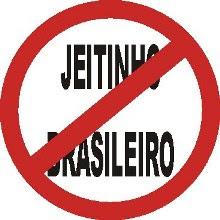 """""""Jeitinho Brasileiro"""""""