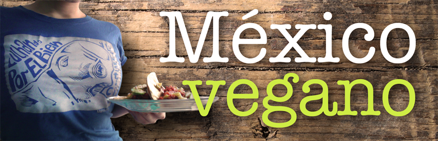 Mexican Vegan