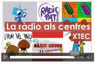 XTEC Ràdio