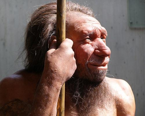 amazing-extinct-animals-resurrected-by-cloning-neanderthal
