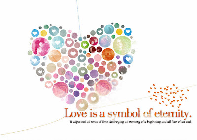 Love-Is-Symbol-Of-Eternity-Wallpaper