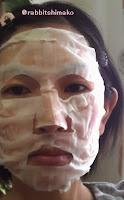 マスク中はお喋りできない