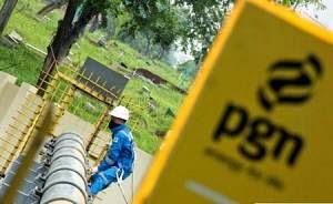 Hendi Prio Santoso PGN Kembangkan Jaringan Gas
