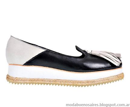 Zapatos Prune verano 2013.