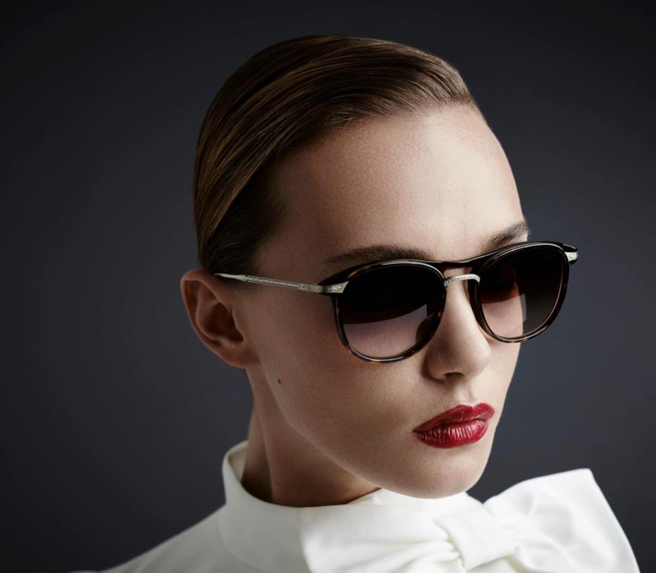 lunettes trendy masunaga eyewear la haute lunetterie japonaise. Black Bedroom Furniture Sets. Home Design Ideas