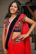 actress om sizzling photos in saree-thumbnail-45