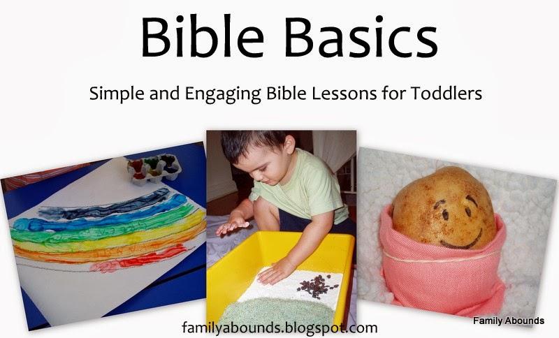 Joseph Egypt Bible Toddler Bible Lesson Joseph