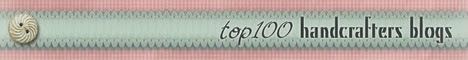 Top 100 Handcrafters Blog