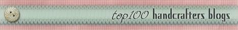 Top 100 Handcrafters Blog