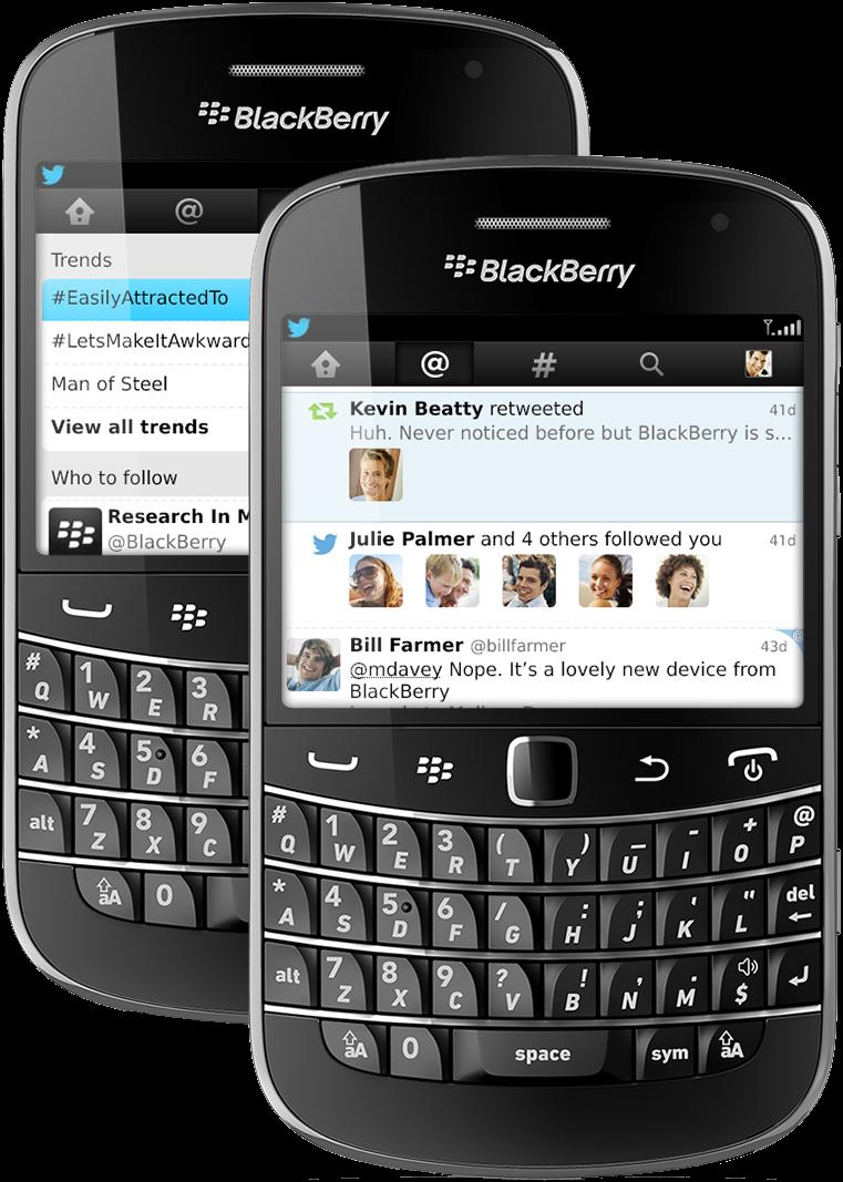 Harga Hp Blackberry Terbaru Bulan Mei 2013