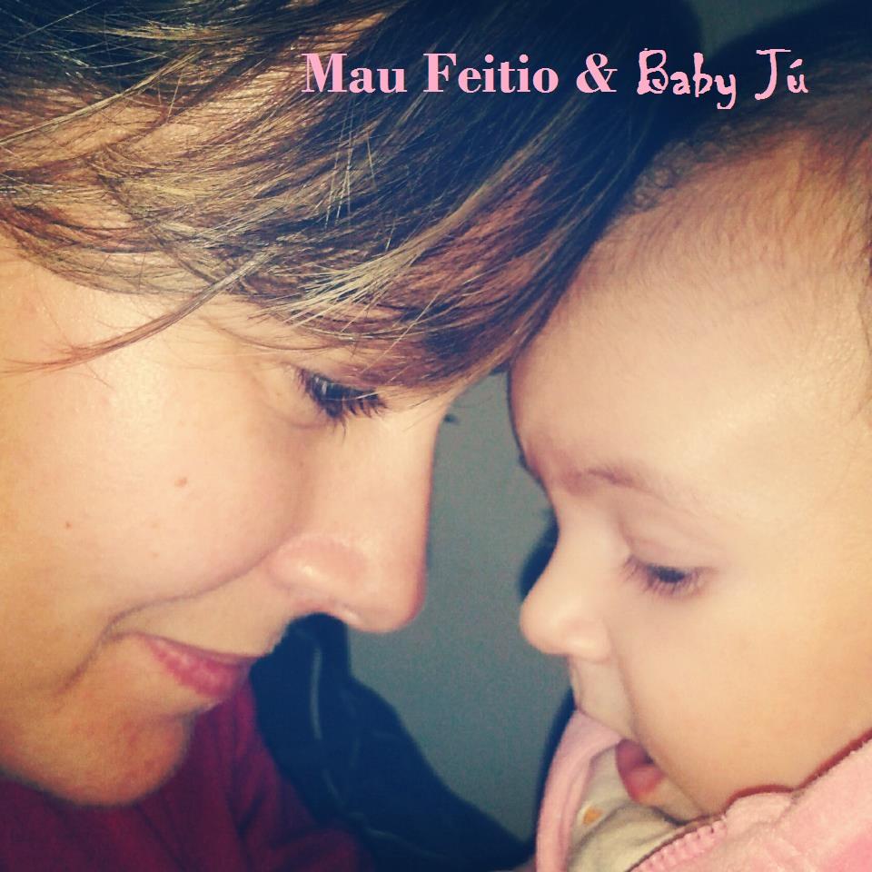 Mau Feitio & Baby Jú