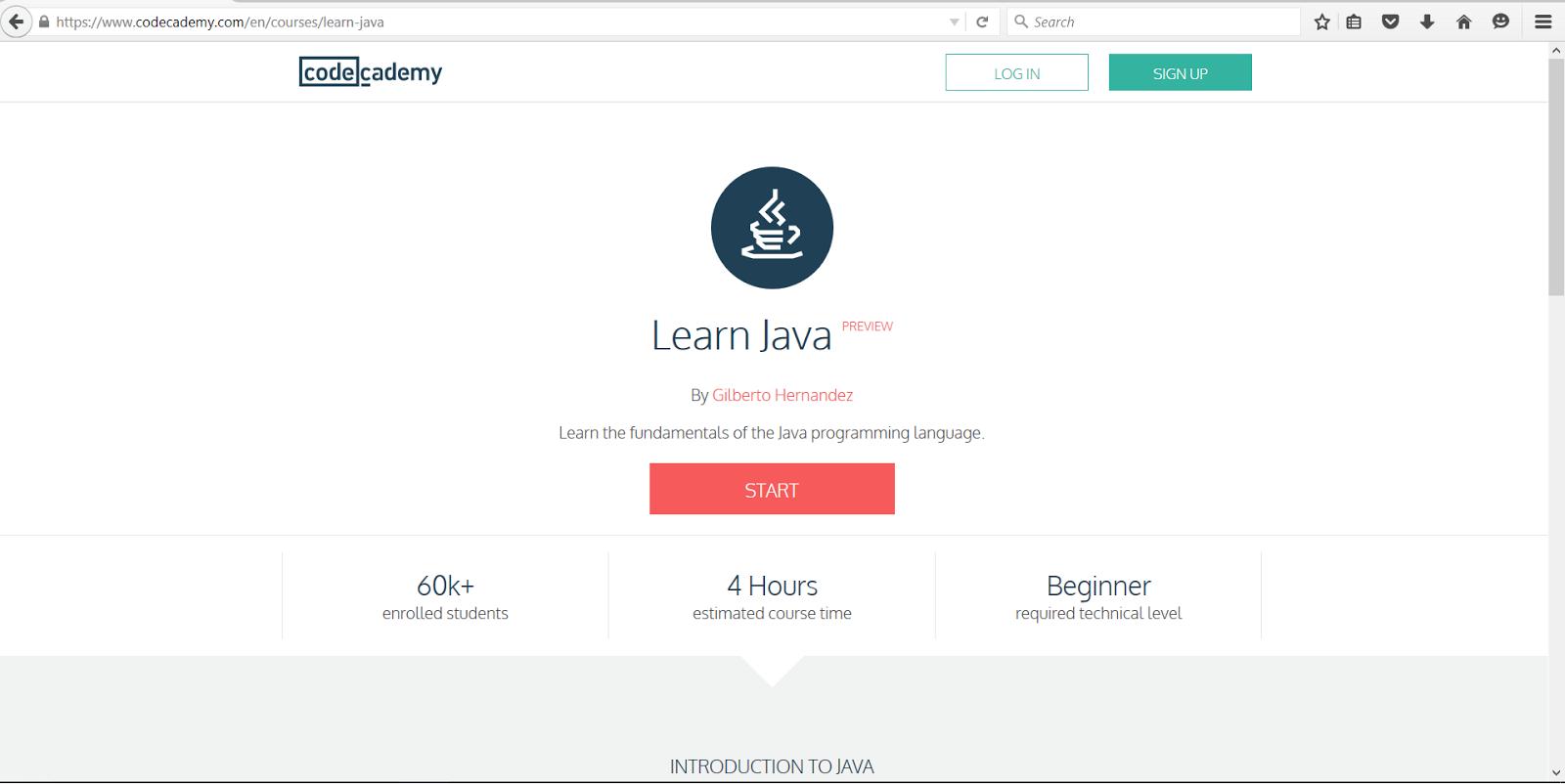 Free Java Tutorials & Guide | Java programming source code