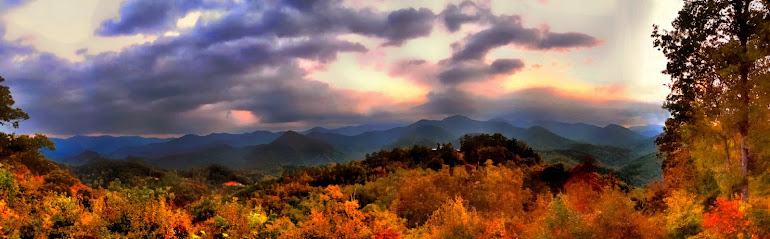 Great Smoky Mountains I