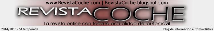 Revista Coche