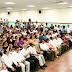 Rolando Zapata encabeza entrega de plazas a docentes de la entidad