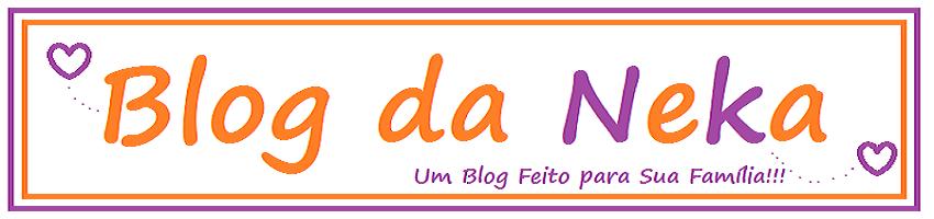 Blog da NeKa