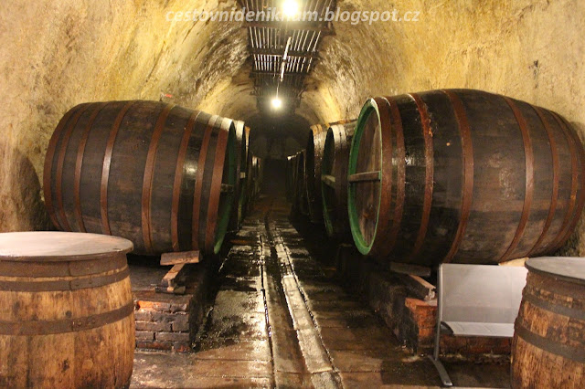 plzeňský pivovar // Pilsner Urquell Brewery