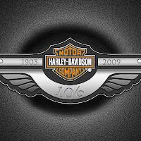 motor harley, gambar harley davidson