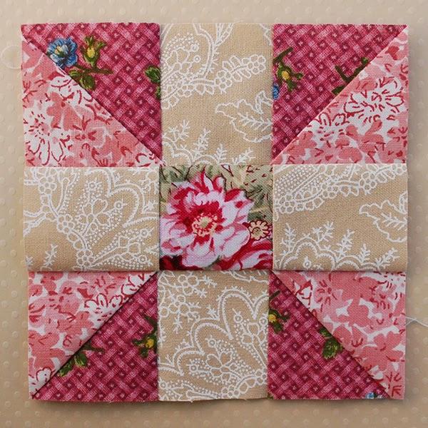 Scraps of Five.: 2014 : 501 quilt blocks - Adamdwight.com