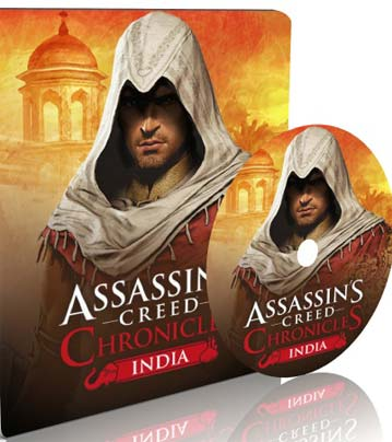 Assassins Creed chronicles india Download for PC
