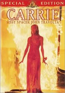 Carrie a Estranha Dublado 1976