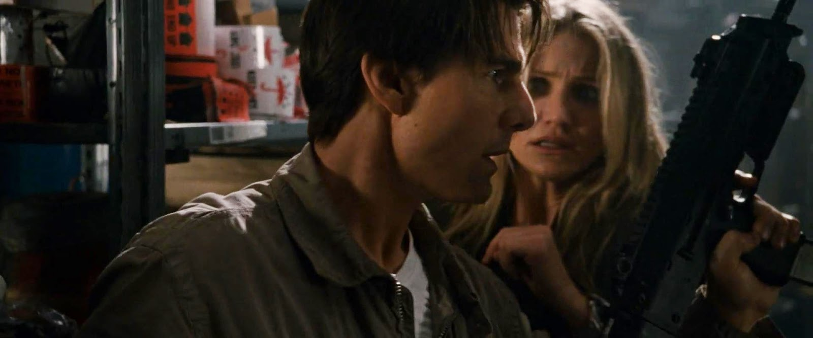 Encuentro explosivo (Knight and Day 2010) BRrip Full HD Dual