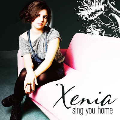 Xenia - Sing You Home