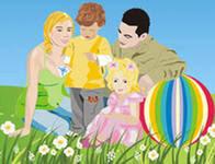 Бог - семья - личность - любовь?