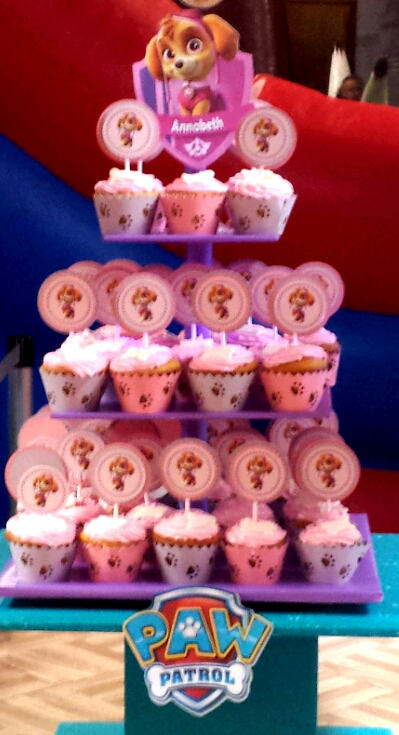All My Crafts And Other Fun Stuff Wedding Cake And Cupcakes