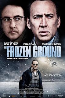 The Frozen Ground Kostenlos Online anschauen