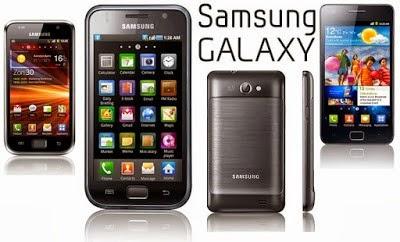 Daftar Harga HP Samsung Terbaru 2014