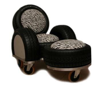 Cool Ways to Reuse Old Tires (30) 10