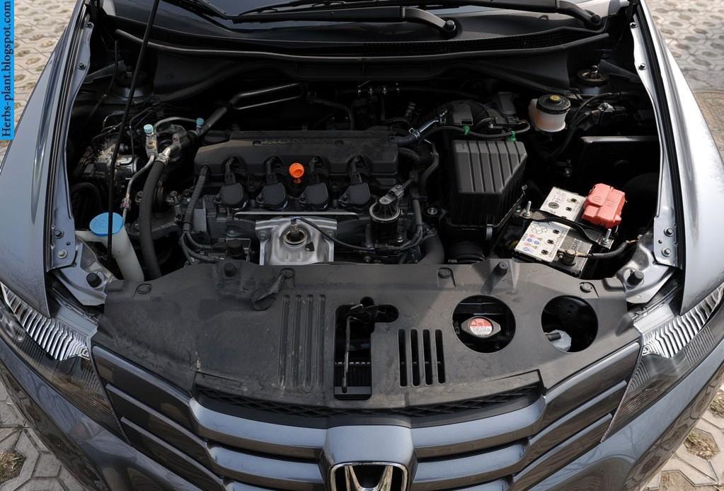 Honda city car 2012 engine - صور محرك سيارة هوندا سيتي 2012