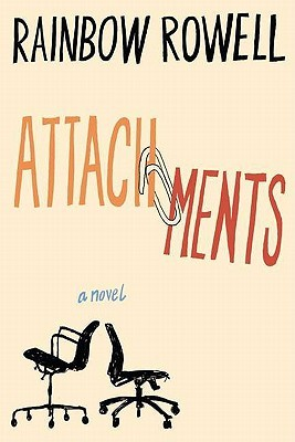 Image result for attachment by rainbow rowell