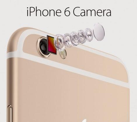تجربة كاميرا ايفون 6 - IPhone 6 Camera