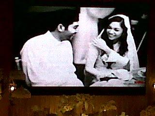 Gambar Terkini !!! Majlis Perkahwinan Anak DS Hishamudin Tun Husien