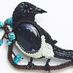 Magpie Gemstones