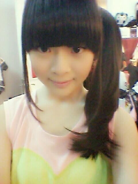 tante bugil profil cindy yuvia atau cindvia jkt48