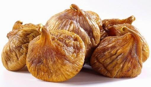 Khasiat Buah Tiin (Fig) untuk Kesihatan
